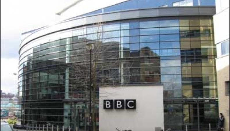 корпорация BBC