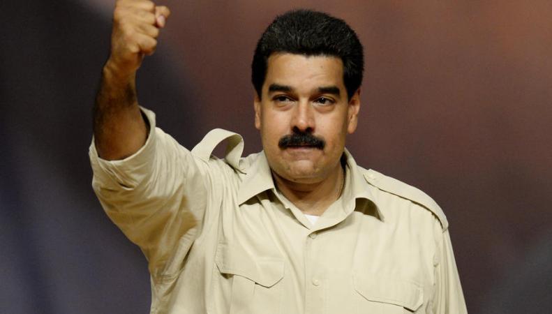Президент Венесуэлы Николас Мадуро намерен закупить новые партий вооружения у Китая и России