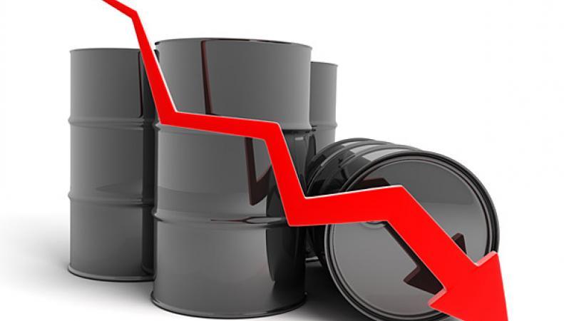 Дефицит торгового баланса Великобритании сократился после падения цен на нефть