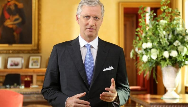 Король Бельгии