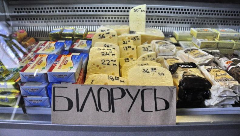 Ожидается заключение контрактов на поставку белорусской продукции в Москву и Подмосковье