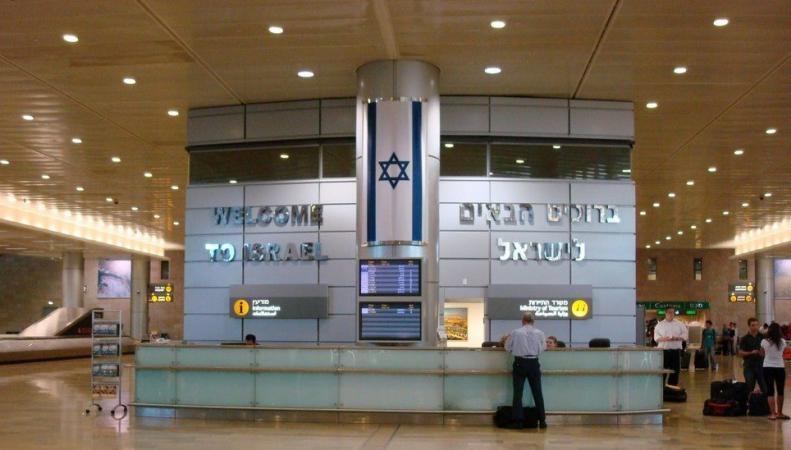 В США и Европе авиакомпании временно отменили рейсы в Израиль