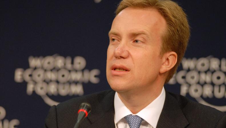 Норвегия поддержала сентябрьский  пакет антироссийских санкций