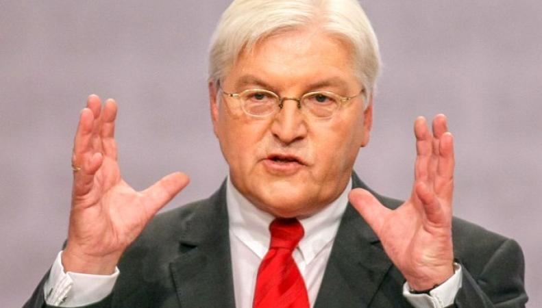 Германия увеличит размер гуманитарной помощи Украине