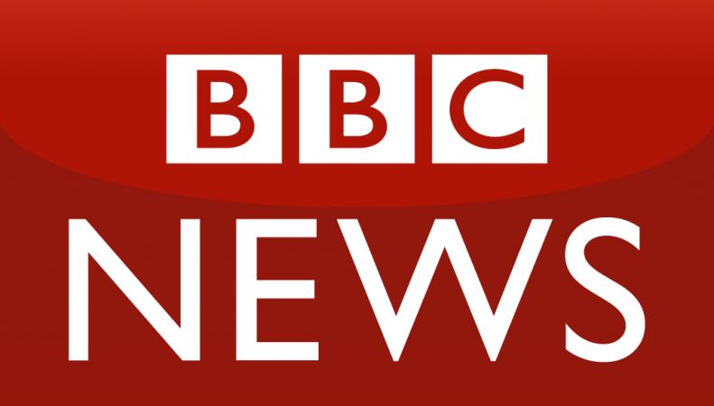 Логотип BBC News