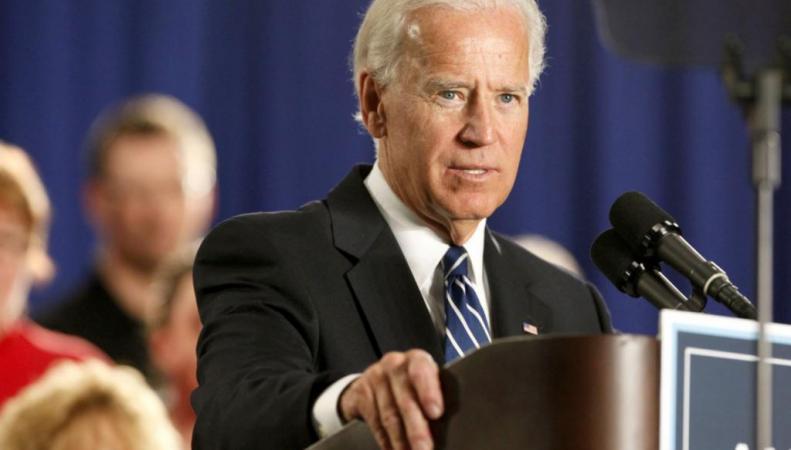 Вице-президент США уверен, что Украина должна быть унитарным государством