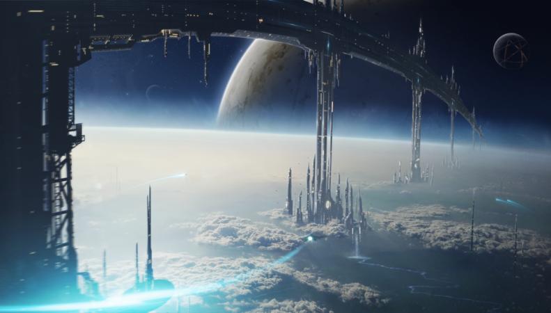 Исчезнувшие цивилизации следует искать в космосе