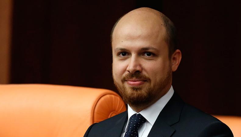 Эрдоган опроверг торговлю нефтью с ИГИЛ: я строю российский корабль