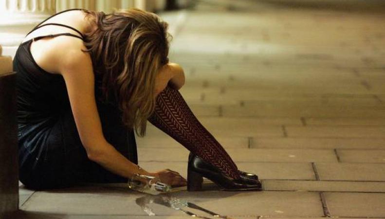 смерть от алкогольной зависимости