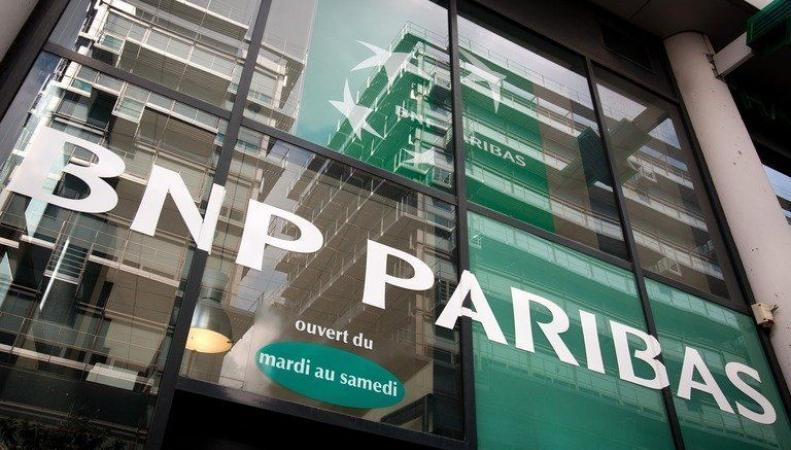 Банк BNP Paribas SA заплатит $8,9 млрд за нарушение санкций США