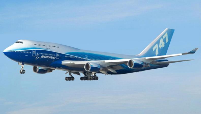 Израиль: В аэропорте Тель-Авива экстренно приземлился самолет из США