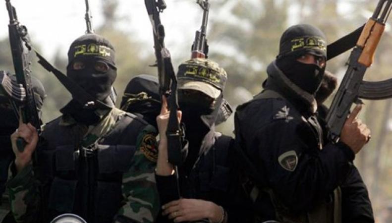 ИГИЛ готовит теракты в Великобритании