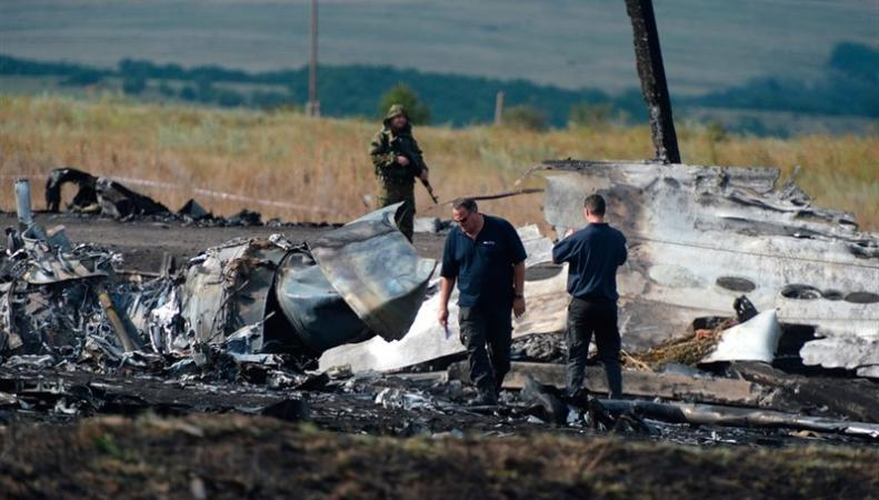 Малайзия не принимает участия в расследовании катастрофы Boeing в Донецкой области, http://livelenta.com/