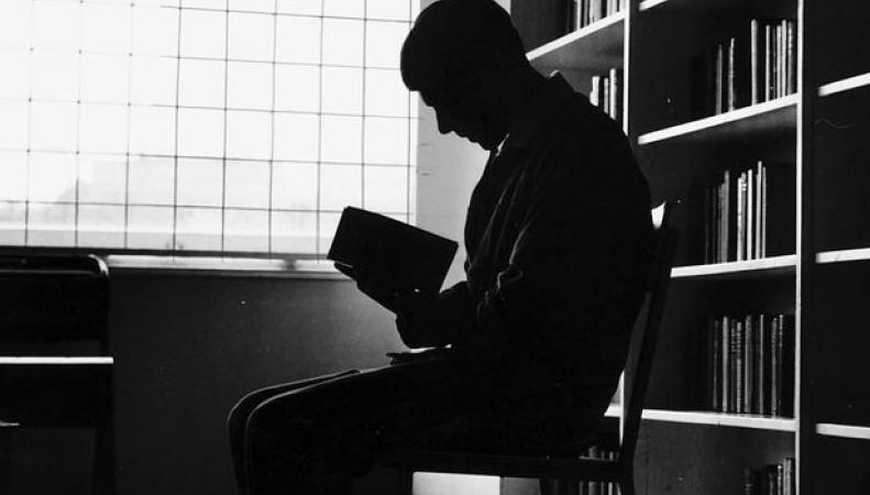 Британским заключенным разрешили читать больше книг
