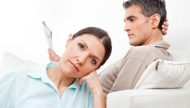 Мужчины получают больше выгоды от брака, чем женщины