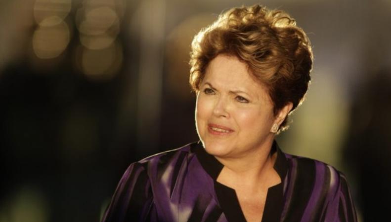 Глава Бразилии должна уничтожить коррупцию