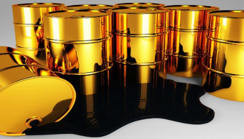 Нефть Brent выросла до 65 долларов