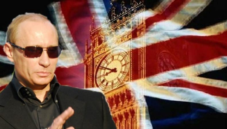 Британские СМИ пытаются понять феномен Путина