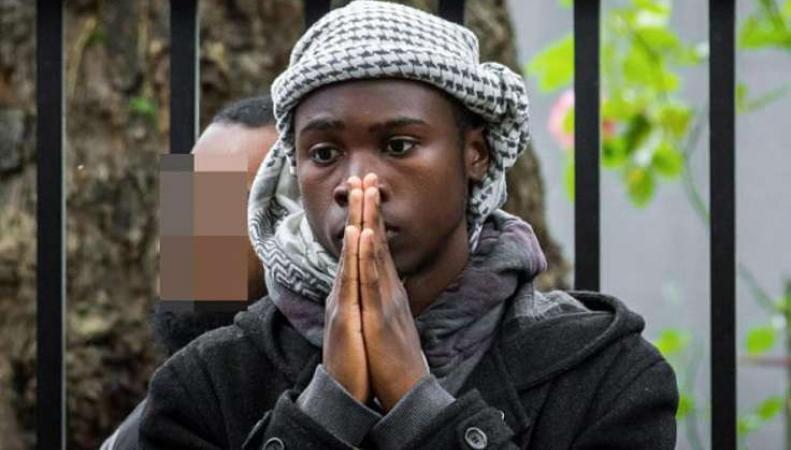 Британский исламист получил 22 года тюрьмы за подготовку убийства военнослужащего