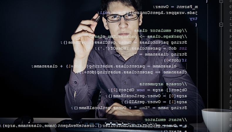 Компьютерные навыки у учеников и студентов