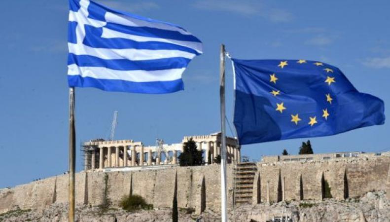 Британия заблокировала бридж-кредит Греции из EFSF