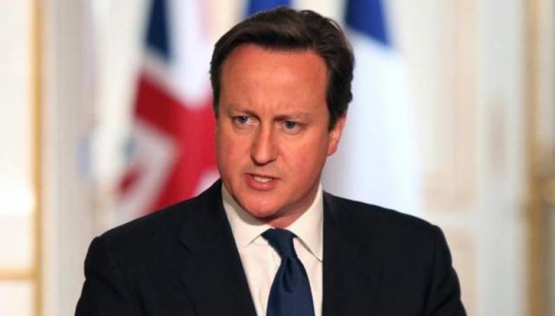 Великобритания выдвинула свои окончательные условия ЕС