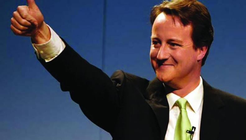 ЕС ожидают два года британского шантажа
