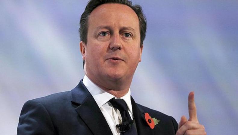 """Великобритания готова начать операцию в Сирии: осталось одно """"но"""""""