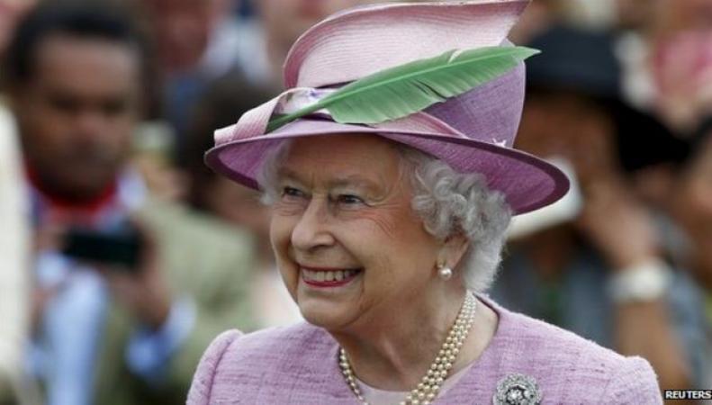 Королева Великобритании примет участие в торжествах