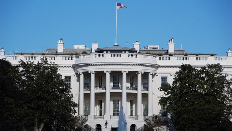Белый дом: наемников США в Украине нет