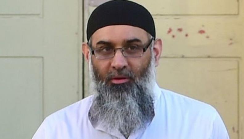 Анджем Чаудари