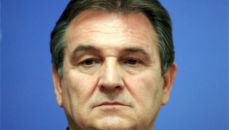 Бывший вице-премьер Хорватии Радимир Чачич