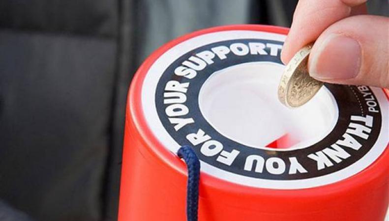 британские благотворительные фонды