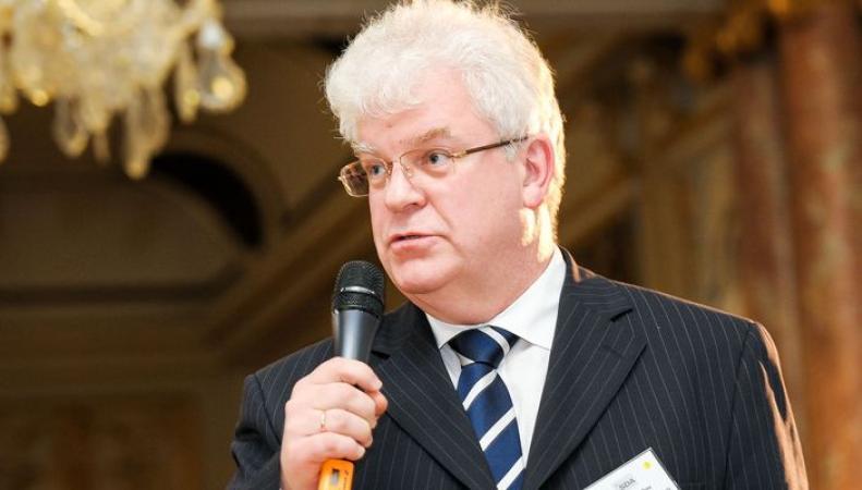 Владимир Чижов: миссия ОБСЕ в Украине будет наращиваться