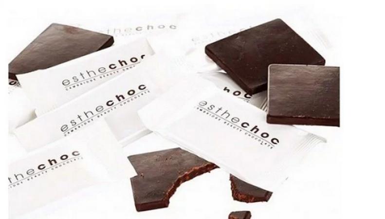 Ученые из Британии создали омолаживающий шоколад