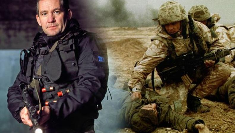 Великобритании не справиться с ИГИЛ без России, - Крис Райан