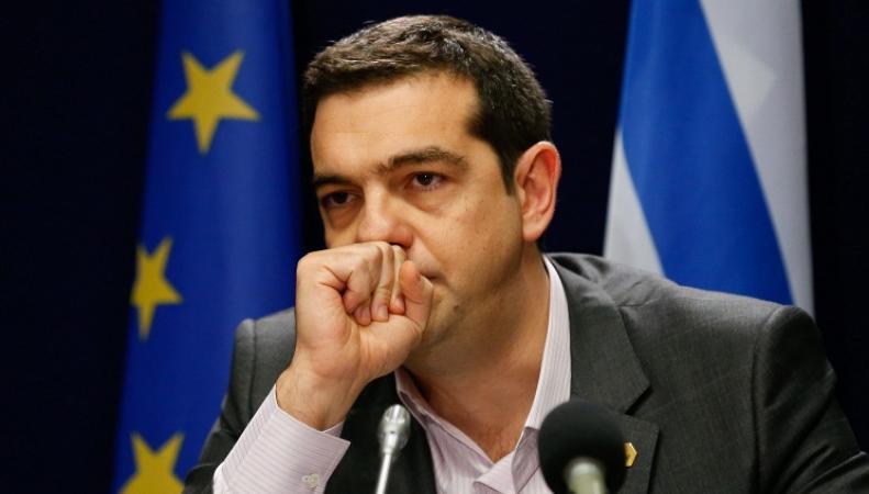 Ципрас потерял покой и сон