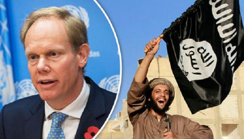 Британия призывает Россию соблюдать режим перемирия в Сирии