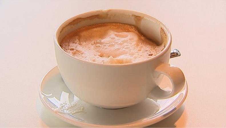шотландский кофе