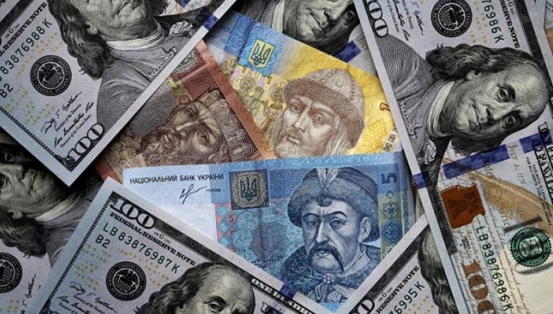 Коррупция в Украине и методы борьбы с ней
