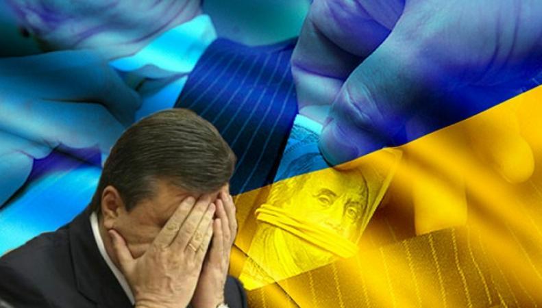 """Чиновники ЕС """"сыты по горло"""" Украиной и её коррупцией"""