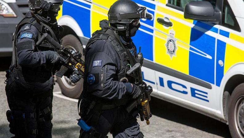 криминальная статистика по Англии и Уэльсу