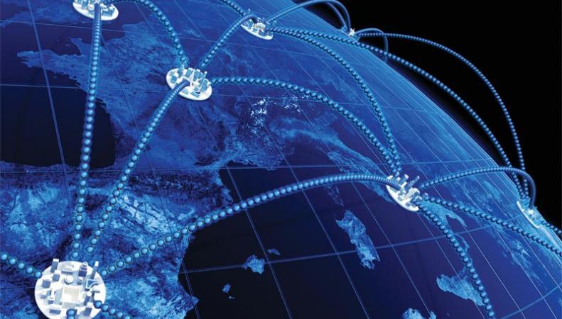Северная Корея может уничтожить Лондон с помощью кибер-атак