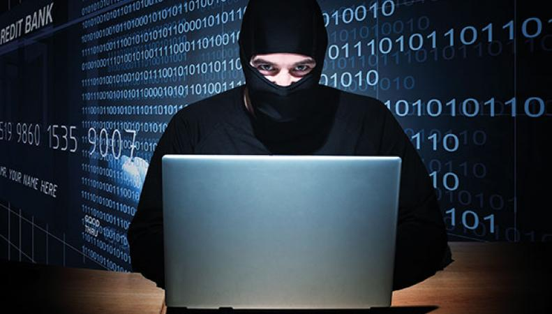 Великобритания страдает от хакерских атак сильнее всех стран Евросоюза и Среднего Востока