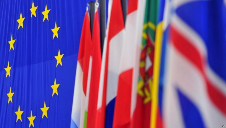 Большинство жителей Евросоюза боятся за свое будущее