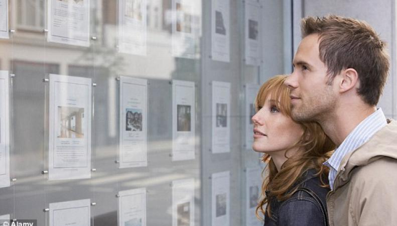 недвижимость first-time buyers