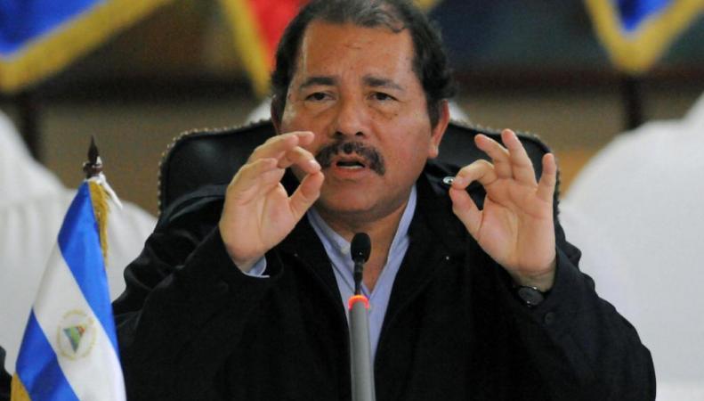 Президент Никарагуа Даниэль Ортега назвал санкции Запада против РФ неверным путем
