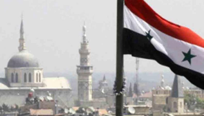 Сирийская оппозиция предлагает объединиться