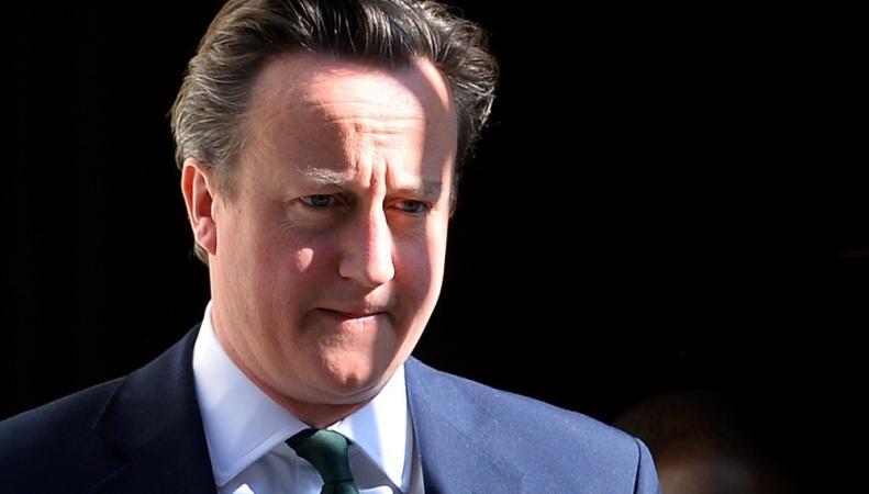 Кэмерон нелицеприятно высказался о жителях Йоркшира
