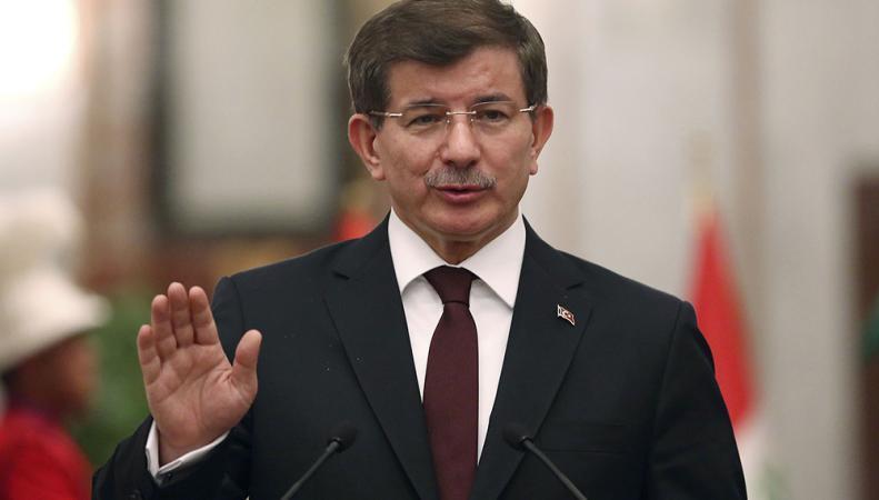 Турция дала ответ на ультиматум Ирака